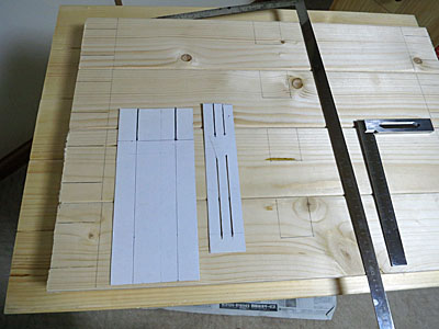 木鉢台の制作 11