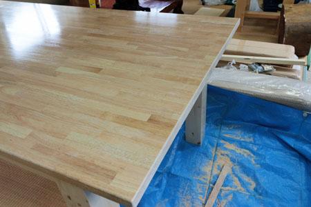 大テーブルの手直し03